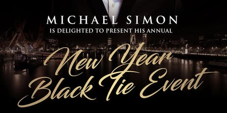 MSP New Year Annual Black Tie Dinner Variety Show & Dance tickets