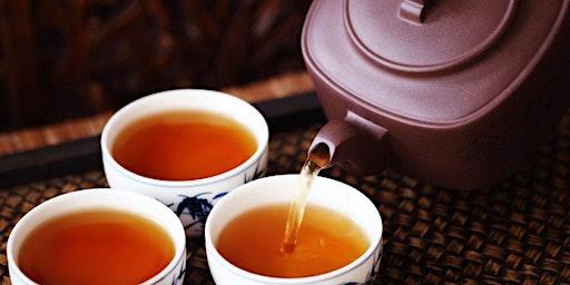 Sisterhood Tea Time