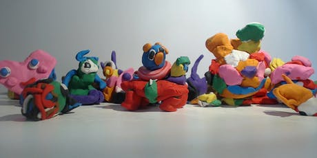 Claymation Creation tickets