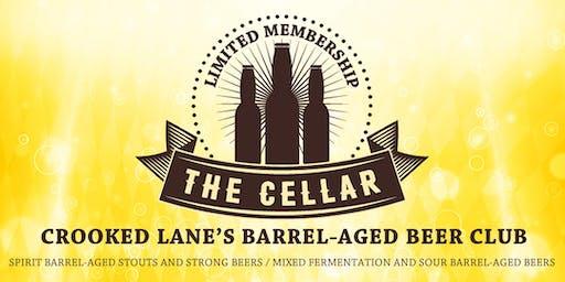 The Cellar - Barrel-Aged Beer Club