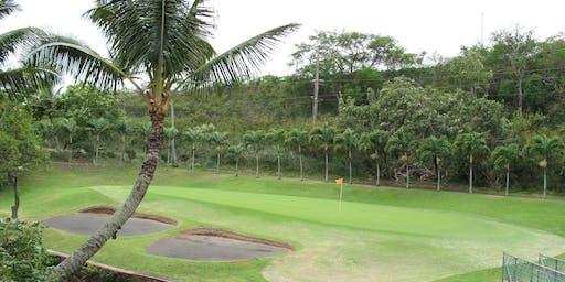 Catholic Men's Conference Hawaii 9-hole Fundraiser