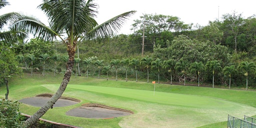 Catholic Men's Conference Hawaii 9-hole Fundraiser