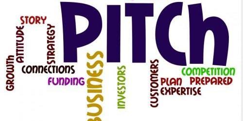 Pitch your Business  - Ballarat