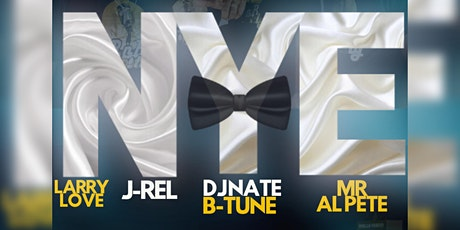 NYE 2020 ! Presented by RxJ/([RnBMostly])/MPN tickets
