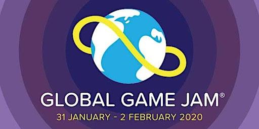 Global Game Jam Austin 2020