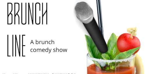 Brunchline Comedy Show