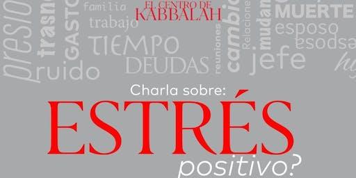 Estrés Positivo