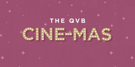 QVB Cine-mas  | Screening Home Alone | Sunday 8 December tickets