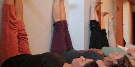 Lunchtime YOGA FUSION - All levels tickets