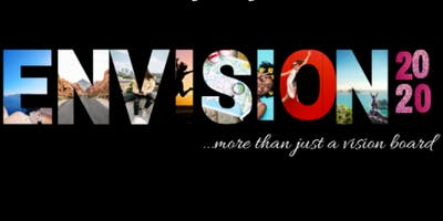 ENVISION 2020: Lifestyle Design & Vision Board WorkShop