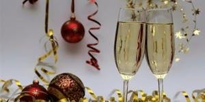 Holiday Celebration (Members Only)