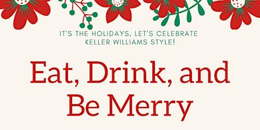 Keller Williams Christmas Party