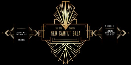 TSL Red Carpet Gala for Canadian Mental Health Association in Calgary tickets