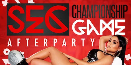 SEC Championship : UGA After Party tickets