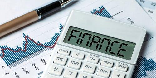 Finance Lunch & Learn