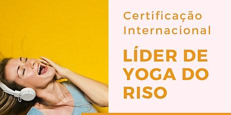 Certificação de Líder do Riso - Almada bilhetes