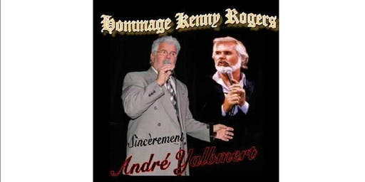 Hommage Kenny Rogers
