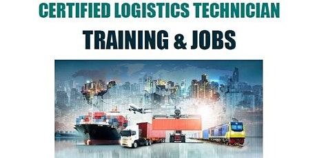 Logistics Training Orientation [FREE for VETERANS] tickets