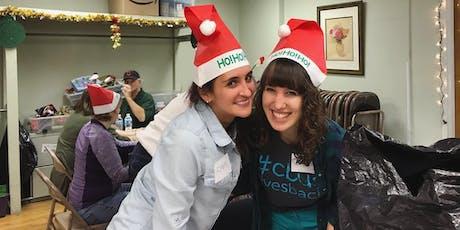 Barnett Community Center Holiday Arts & Crafts! - 12/20/19 tickets