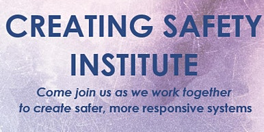 Creating Safety Institute: The Effects of Trauma on Children