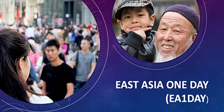 EA1Day (East Asia One Day) - Bay Area tickets