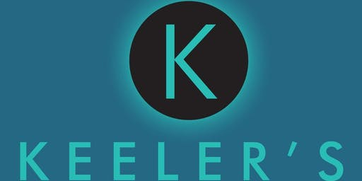Keeler's Steakhouse New Year's Eve Gala Event