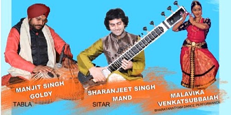 Sarb Akal Indian Classical Music 2019 Fall Concert & Christmas Celebration tickets