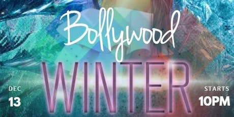 Bollywood Winter PARTY tickets