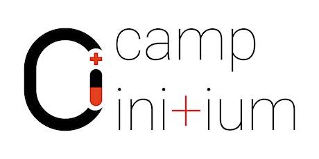 SMSANZ Orientation Camp 2020: Camp Initium tickets