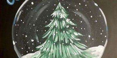 Winter Wonderland at Case & Bucks