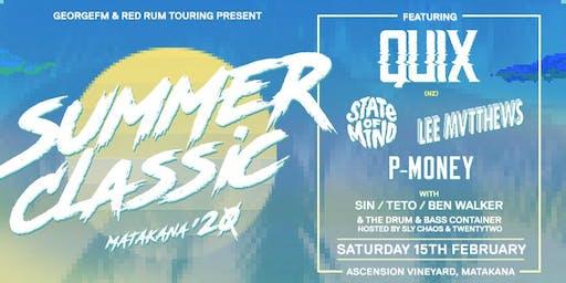 Summer Classic | 2020