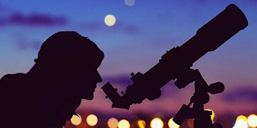 Conferencia gratuita: Constelaciones y telescopios en CDMX.