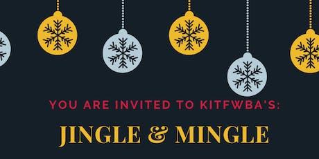 Jingle & Mingle tickets