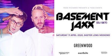 Basement Jaxx (DJ Set) Sydney tickets