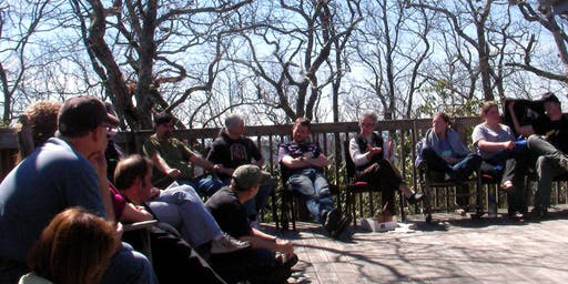 Mindfulness-Based Ecotherapy Retreat and Certification for Facilitators
