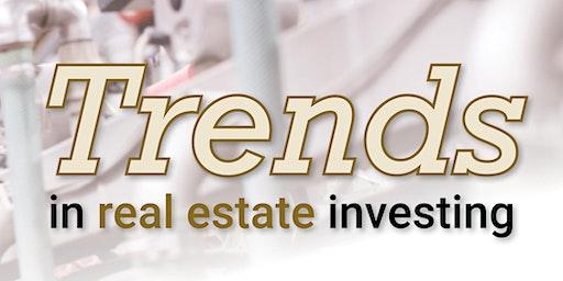 19Q4 INVESTOR Real Estate Trends - Eric Romero