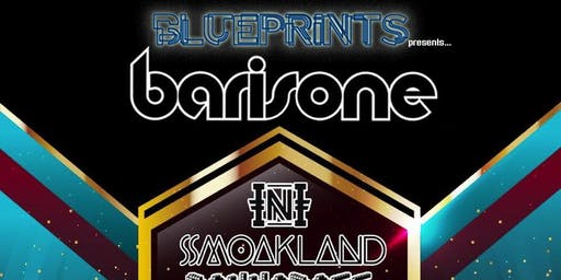 Blueprints presents.. BARISONE
