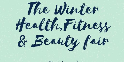Winter Health, Beauty & Fitness Fair