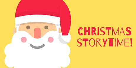 Christmas Storytime- Aldinga Library tickets
