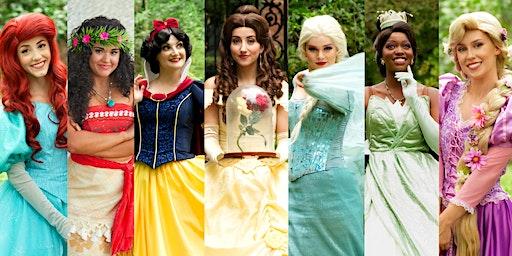 Greenville Fairytale Ball