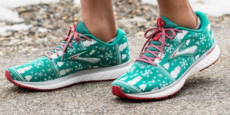 Brooks Run Happy Shop Holiday Event tickets