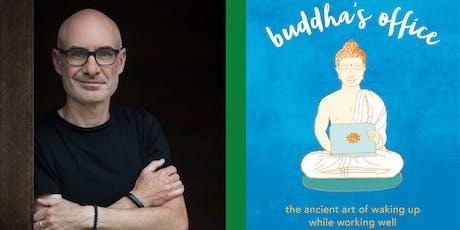 Dan Zigmond: Buddha's Office tickets