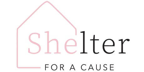 Shelter for a Cause tickets