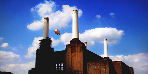 """Paint it LIVE """"Pink Floyd"""""""