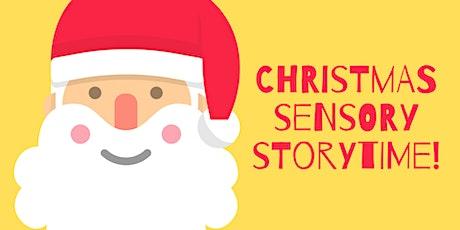 Christmas Sensory Storytime- Aldinga Library tickets