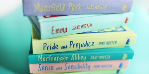 Jane Austen Society of North America - ArkLaTex chapter meeting