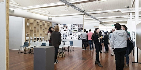 Deakin architecture: celebrating our identity tickets