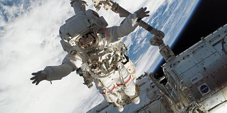 Astronaut Dr Linnehan speaks about adapting to challenges tickets
