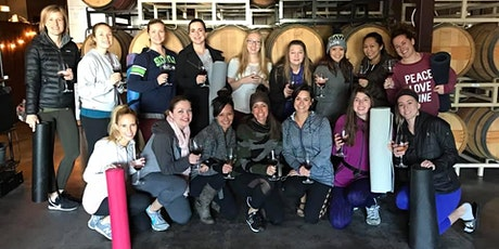 Yoga + Wine at W.T. Vintners tickets