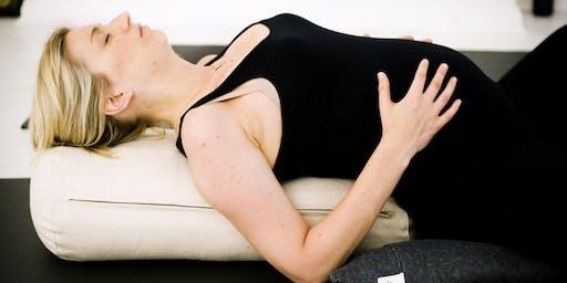 Prenatal Yoga- Casual Visit